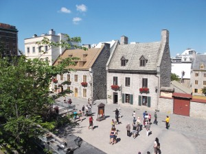 The Vieu Port or Old Port section of the city is charming and beautifully restored.  They are many specialty shops and cute cafes in this area.
