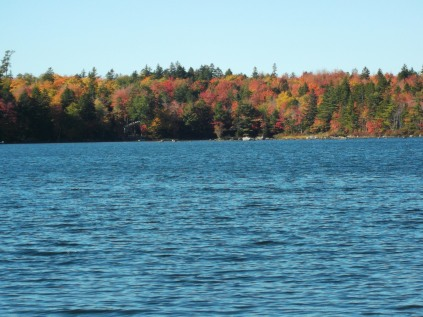 Butler Lake, near Near Ross, N.S.